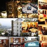 Rim Mountain Hotel & Conventio Center