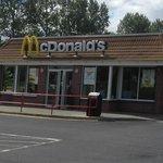 Shannon McDonalds front