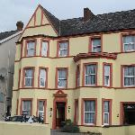 Killarney from Western Road