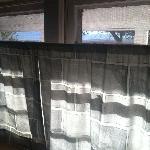 Partial Curtains