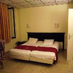 2nd Floor Twin Room