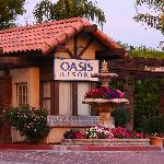 Photo de Oasis Villa Resort