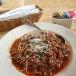 Now that's spaghetti!