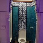 Les plus belles toilettes d'Inde