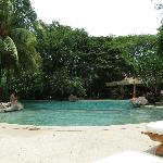Awesome pool