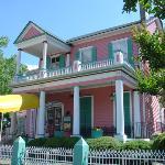 La Maison, Augusta, Georgia