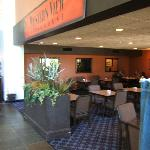 Front of Resturant
