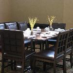 The Prairie Café restaurant