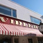 Exterior of Vidler's
