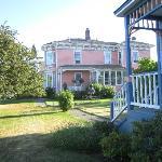 Blue Goose Inn 1