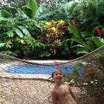 pool arew
