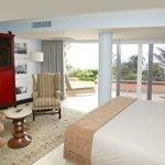 deluxe room -cabana