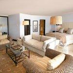 Cabana suite No 1
