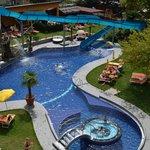 Familien Wellness Residence & Hotel TYROL Foto