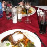 Фотография De Vagebond Restaurant