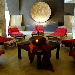 Sala Relax Angelicum