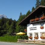 Photo of Hotel Garni Wetterstein