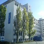 Hotel Etap Nurnberg City