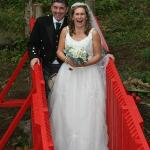 Wedding at the Kilfinan Hotel