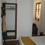 Hotel Avenida, Room 213