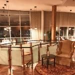 Bellevue Restaurant Foto
