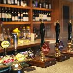 Cask Ales at The Highwayman