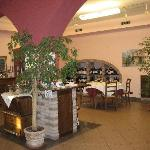 Cascina Collavini Restaurant