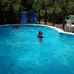 piscina adatta ai bambini