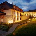 Zdjęcie Hotel Kazimierzówka