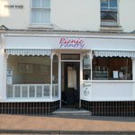 Picnic Pantry Oscar Road Broadstairs