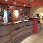 Hotel ibis Fribourg Foto