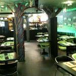restaurante Oço