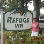 Rufuge Inn, Chincoteague Island, VA