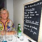 Photo of La Table de K'na