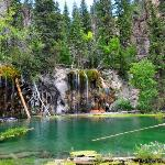 Hanging Lake - what a hike!