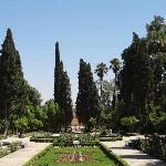 jardin Jnane Sbil