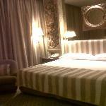 Gran cama