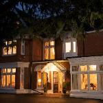 Grovefield Manor