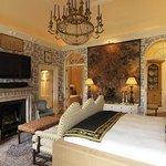 The Cavendish Suite