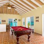 Games Room with access to Pool