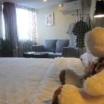 Foto de Lemon Hotel Xi'an