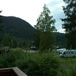 Photo de Fagernes Campingpark
