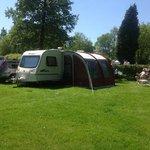 Alderstead Heath on a sunny day!