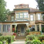 Eckhardt House