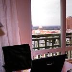 Desk & View