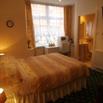 Ground Floor flat 3 a double ensuite
