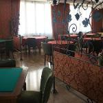 Lounge/Cafe