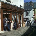 The Galleon, Conwy