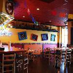 Sombrero's Bar/Dining Room