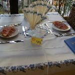 Hotel Giorgetti Palace Foto